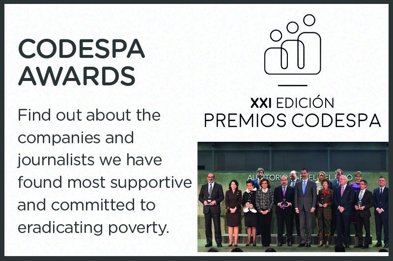 Codespa Awards
