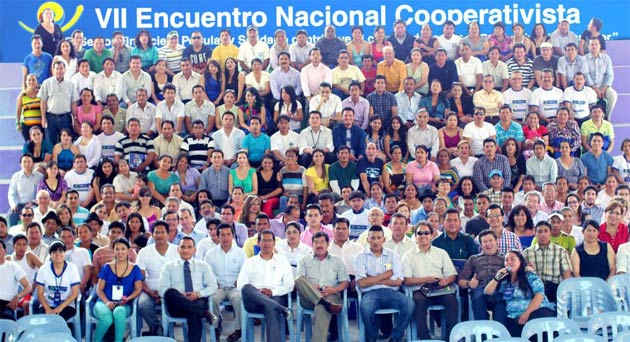 The Popular and Solidarity Financial Sector contributes to changing Ecuador's production matrix